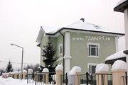 Продается дом со всеми коммуникациями в кп Эдельвейс - Фото 5