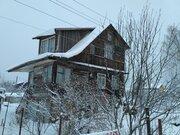 Дом с участком 6 соток в массиве Кобрино