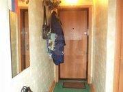 Продажа трехкомнатной квартиры на Народной улице, 27а в Новокузнецке, Купить квартиру в Новокузнецке по недорогой цене, ID объекта - 319828475 - Фото 2
