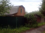 Дача в Гаврилов-Ямском районе СНТ Лесные Поляны