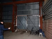 Под склад, производство , автосервис в Люберцах., Аренда производственных помещений в Люберцах, ID объекта - 900241581 - Фото 5