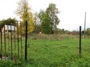 Продается земельный участок в д. Ледово Озерского района - Фото 3