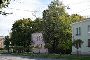 Продается 2-х комнатная квартира в кирпичном коттедже, в Приморском р. - Фото 1