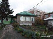 Продаюдом, Омск, улица 3-я Курганская