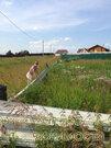Участок, Симферопольское ш, Варшавское ш, 60 км от МКАД, Перхурово д. . - Фото 5