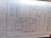 Продам 3 ком. кв.со вставкой, Продажа квартир в Балаково, ID объекта - 329619649 - Фото 10