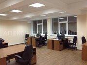 Продажа офиса пл. 124 м2 м. Коптево в бизнес-центре класса В в Коптево