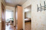 Квартира евро на сутки, недели ц.Сормова, Квартиры посуточно в Нижнем Новгороде, ID объекта - 301600232 - Фото 6