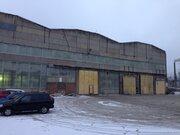 Продам производственный комплекс 7 568 кв.м, Продажа производственных помещений в Череповце, ID объекта - 900350674 - Фото 2