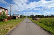 К продаже предлагается участок, расположенный в селе Осташево - Фото 1