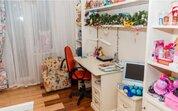 Продам пяти комнатную квартиру в Калининском районе, Купить квартиру в Челябинске по недорогой цене, ID объекта - 316997327 - Фото 2