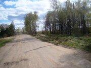 11 сот в дер.Ельцы - 85 км от МКАД по Щёлковскому шоссе - Фото 2