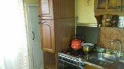 Продаётся 3-х комнатная квартира, Обмен квартир в Ивантеевке, ID объекта - 317100167 - Фото 5
