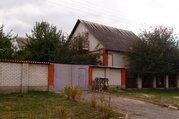 Жилой дом 90 м2 с множеством хоз. построек в мкр. Таврово-2 - Фото 2