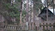 Лесной участок в Кратово