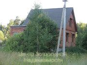 Дом, Новорязанское ш, Каширское ш, 120 км от МКАД, Большое Уварово. . - Фото 5