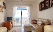 Полуотдельный трехкомнатный Апартамент с видом на море в районе Пафоса, Купить квартиру Пафос, Кипр по недорогой цене, ID объекта - 329309172 - Фото 7