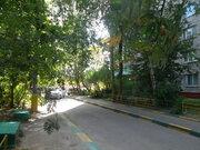 Продается двухкомнатная квартира в Щелково ул.Талсинская дом 20 - Фото 3