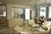 Однокомнатная квартира в ЖК «Квартал Энтузиастов»