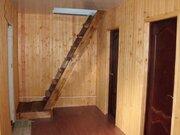 Дом на 10 лет Октября, Продажа домов и коттеджей в Омске, ID объекта - 503016020 - Фото 5