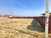 Участок 12 соток дер. Аксеново ул. Школьная ИЖС - Фото 3
