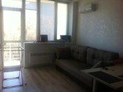 2-к.апартаменты на первой береговой в Партените