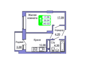 Продажа квартир Кутузово