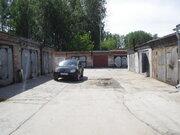 Продам капитальный гараж, ГСК Спутник № 114. Академгородок - Фото 3