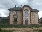 Дом в Боровой с участком 7 сот - Фото 1