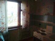 Продам 1-к квартиру, Иркутск город, улица Бажова 23