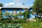 Продажа дома, Глазово, Нижнедевицкий район, Ул. Гагарина - Фото 1