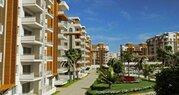 Продажа квартиры, Аланья, Анталья, Купить квартиру Аланья, Турция по недорогой цене, ID объекта - 313158596 - Фото 6
