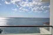 25 000 000 Руб., Роскошные апартаменты на берегу моря, Купить квартиру в Ялте, ID объекта - 333953894 - Фото 4