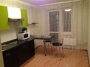 1 комнатная квартира, Аренда квартир в Красноярске, ID объекта - 322593079 - Фото 7