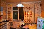 Двухкомнатная квартира в деревне Волково