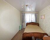 2х-комнатная квартира на Московском пр-те, Купить квартиру в Ярославле по недорогой цене, ID объекта - 327388250 - Фото 8
