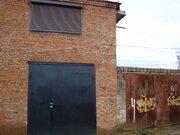 3х уровневый кирпичный гараж в г. Пушкино, Аренда гаражей в Пушкино, ID объекта - 400041371 - Фото 2