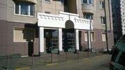 Продажа квартир Высоковольтный проезд, д.1 к8