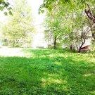 Земельный участок 530 кв.м под многоквартирный жилой дом в Пушкине - Фото 1
