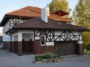 Дом450 кв. м,  20 сот, Калужское шоссе,  27 км,  Былово - Фото 1