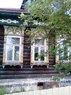 Продажа дома, Тумботино, Павловский район, Ул. Маяковского - Фото 1