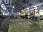 Сдается производственно-складская площадь 1120м2