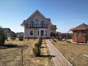 Современный дом в поселке Дубовое - Фото 3