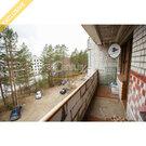Продается 3-х комнатная квартира в п. Матросы, Купить квартиру Матросы, Пряжинский район по недорогой цене, ID объекта - 319580469 - Фото 3