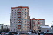 Владимир, Мира ул, д.9, 1-комнатная квартира на продажу, Купить квартиру в Владимире по недорогой цене, ID объекта - 326420266 - Фото 24