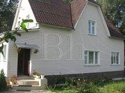 Продажа коттеджей в Подольском районе
