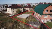 Земельный участок в кп Царицыно
