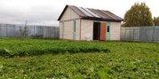 Участок ИЖС 12 соток , Наро-Фоминск, деревня Благовещенье