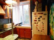 Продается 1-комнатная квартира, ул. Суворова, Купить квартиру в Пензе по недорогой цене, ID объекта - 320301373 - Фото 5