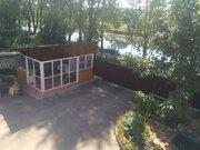 Продажа дома в Тверской области на первой линии от воды - Фото 2
